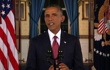 """Obama: ISIS fighters are """"unique in their brutality"""""""