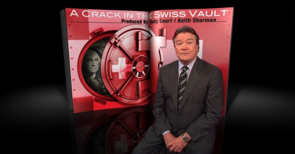 Cbs News Operation Car Wash