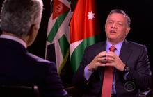 King of Jordan: ISIS used Gaza conflict as recruiting tool