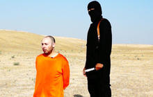 FBI identifies man behind ISIS journalist beheadings