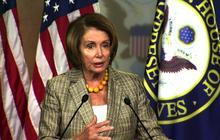 "Nancy Pelosi: Secret Service security failures ""inexcusable"""