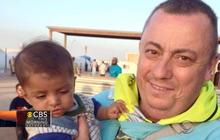 ISIS beheads UK aid worker