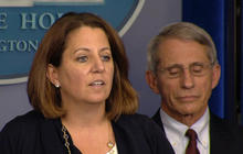 Questions surround the White House's plan to stop Ebola