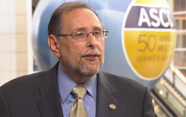 Nat'l oncologists group tackles spiraling drug costs