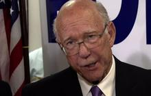 "Sen. Pat Roberts: My opponent is ""posing as an independent"""