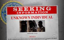 FBI wants help identifying ISIS fighter