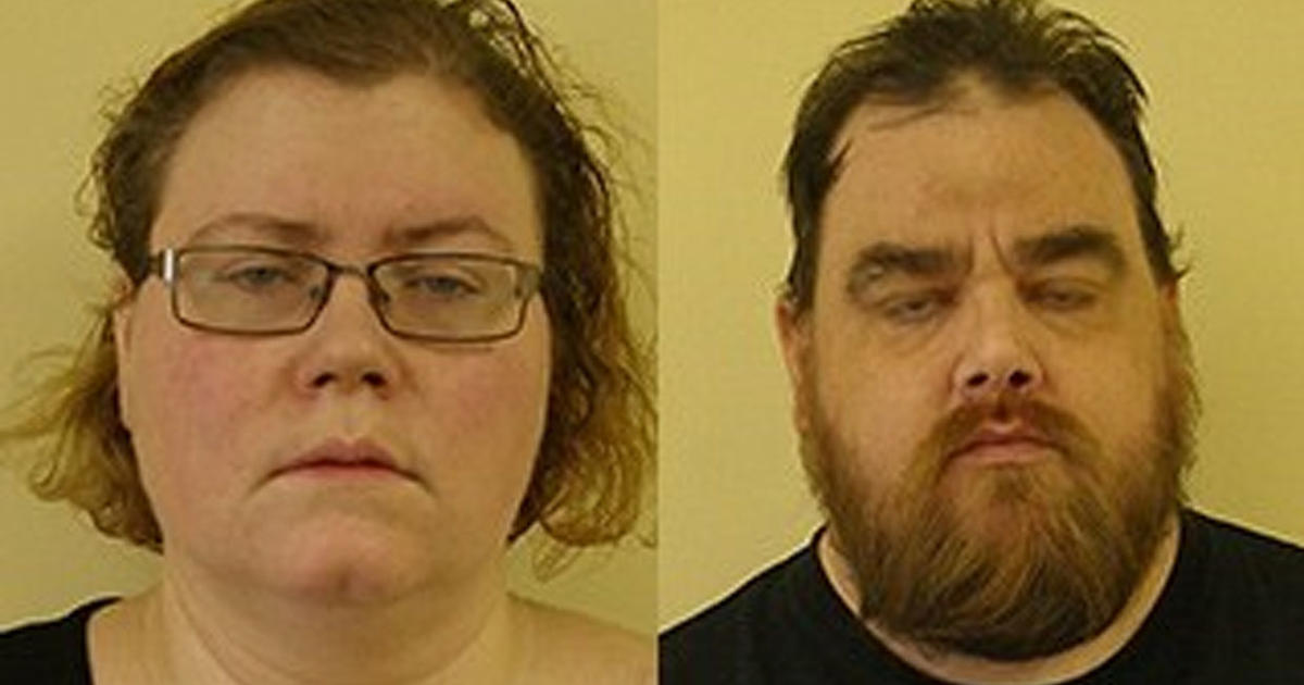 Vermont mom, boyfriend accused of killing woman's disabled ...