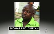 Special Report: First Ebola patient diagnosed in the U.S. dies