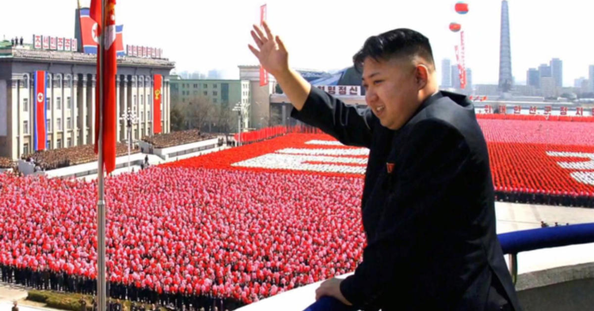 North Korean Leader Vanishes From Public Eye Videos