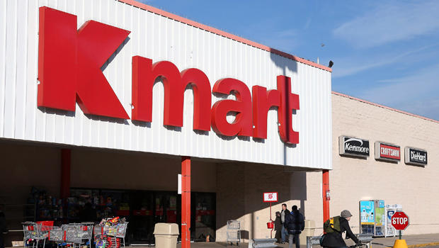 See if your local Sears or Kmart store is closing