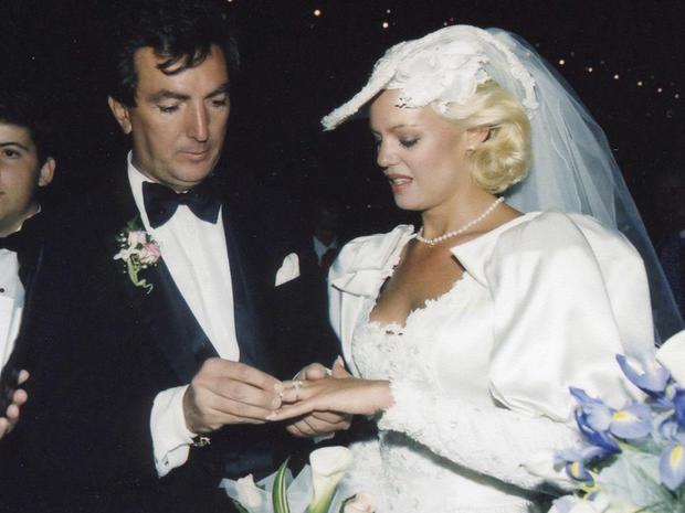Gary and Pam Phillips Triano