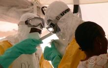 Doctors in Liberia battle Ebola -- and misinformation