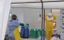Ebola epicenter: On the ground in Monrovia, Liberia