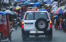 Ebola frontline: Doctors, patients find slivers of hope in Liberia