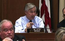 Rep. Fred Upton grills CDC chief on Ebola travel ban