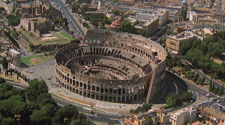 the roman colosseum a history The colosseum, like other roman amphitheatres, was built for the purpose of   during its long history it was also used as a fortress, a quarry, and even a.