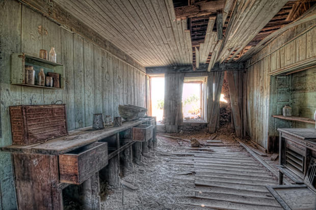 Derry Ranch Colo Ghost Towns Of America Pictures
