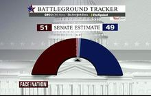 Battle for the Senate: Republicans favored as midterms approach
