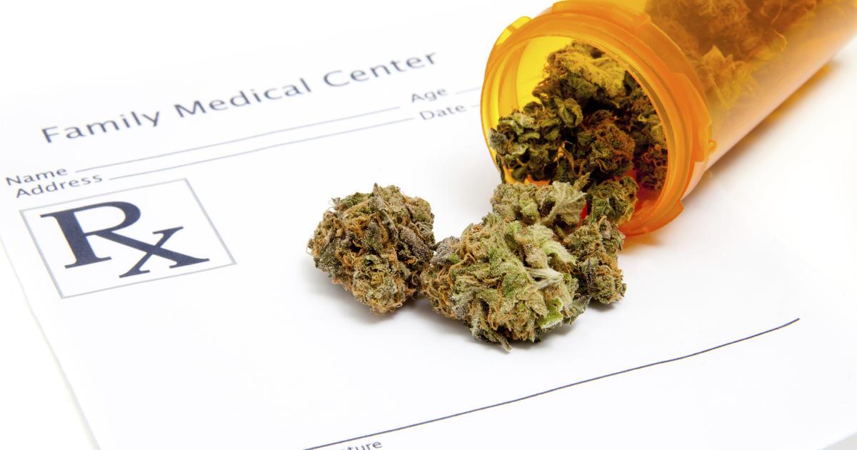 Should marijuana be legalized for medical purposes essay
