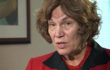 Professor describes new tool for victims of domestic violence