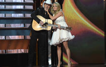 CMA Awards 2014 highlights