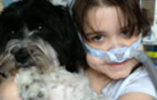 Inside parents' fight to get daughter double lung transplant