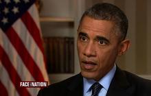 "Obama: Fight against ISIS in Iraq entering ""new phase"""