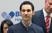 NYC doctor Ebola-free, released from hospital