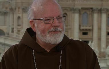 Becoming Archbishop of Boston