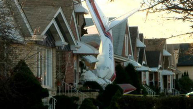 midway plane crash