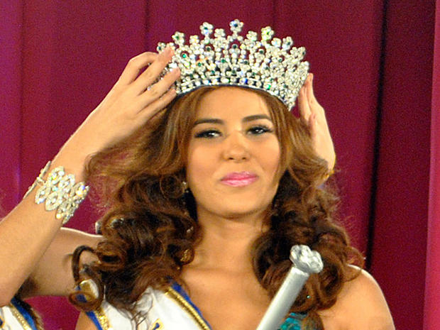 Beauty queens: Scandals and tragedies