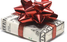 Why we overspend during the holidays