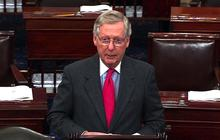 "Mitch McConnell slams Obama's ""defiance"" on immigration"