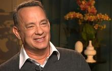 """Tom Hanks: """"I was not intimidated by being the new kid"""""""