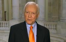 GOP Sen. Orrin Hatch: Obama lacks authority on immigration
