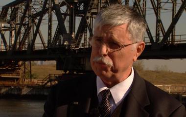 Cost of shutting down the Portal Bridge