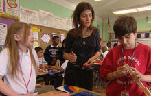 Teachers turn to online donors to fund classrooms
