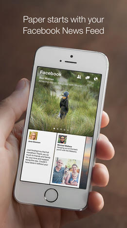 Apple's best apps of 2014