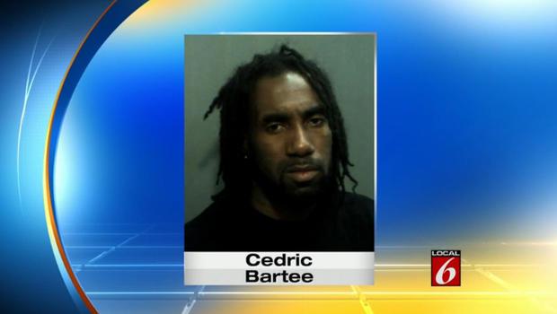 Unarmed Black Man Shot By Police