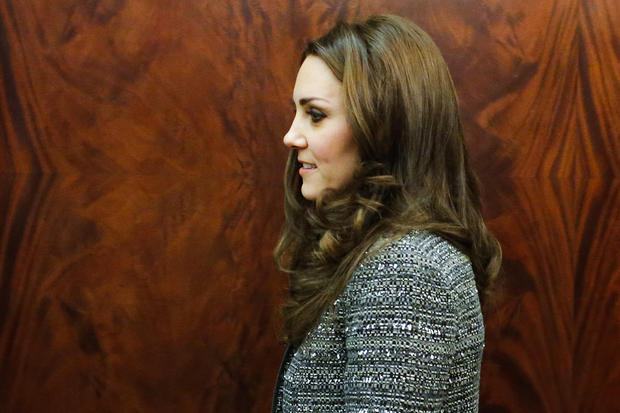 William and Kate visit the U.S.