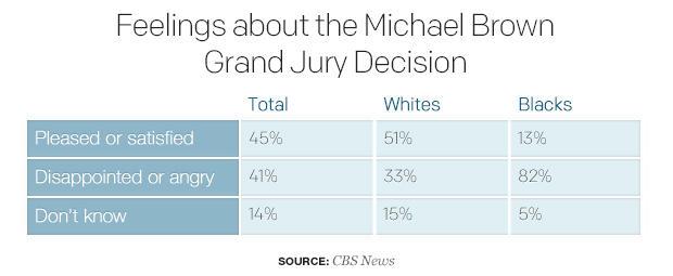 感情,对迈克尔 - 布朗大陪审团判决,1.JPG