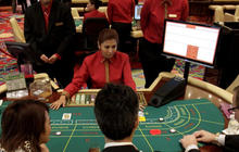China targets corruption in world's gambling capital