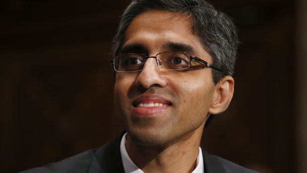 Trump govt asks Mandya native, Dr Vivek Murthy to step down