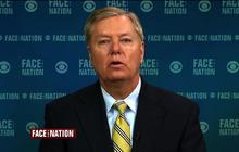 "Lindsey Graham on NYPD deaths: ""I blame the shooter and nobody else"""