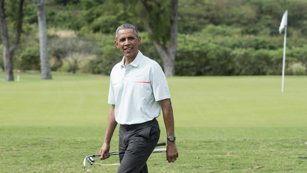 why obama loves golf basketball and all things athletic