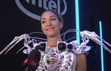Wearable tech is hot trend at 2015 CES