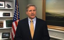 Sen. John Hoeven slams Obama's Keystone veto threat
