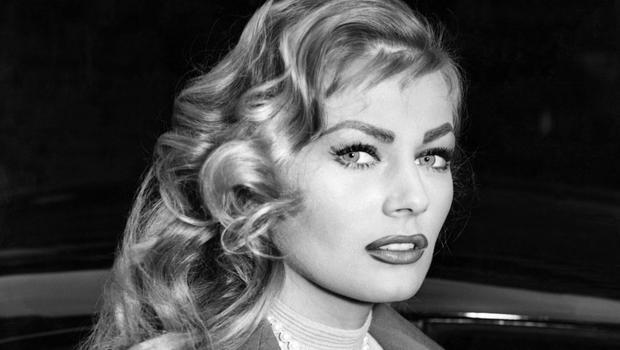 IMG ANITA EKBERG, Actress