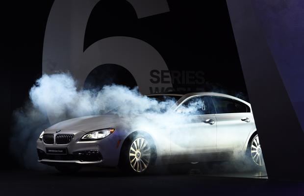 2015 North American International Auto Show