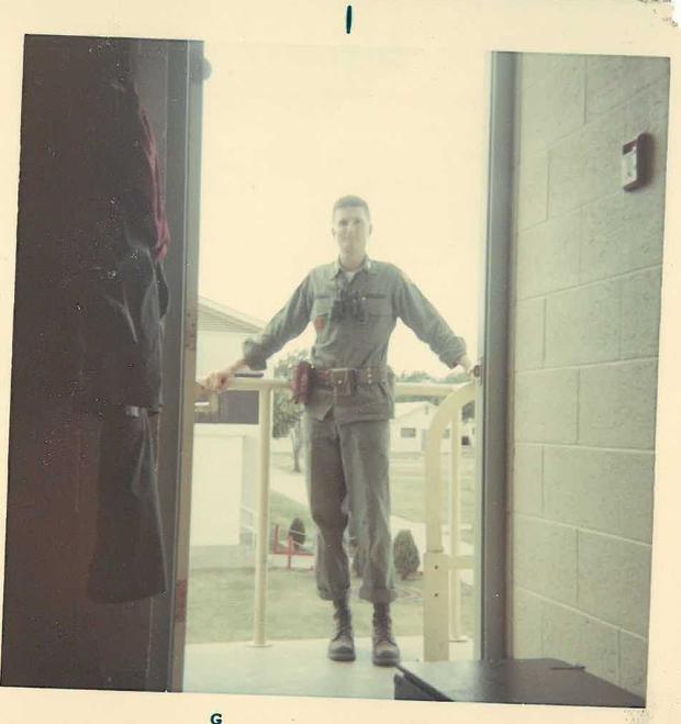 LT-安德鲁 - 布兰南-期间,在越南战争礼貌的最 - 布兰南家庭-2.JPG